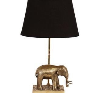 Elefantlampa