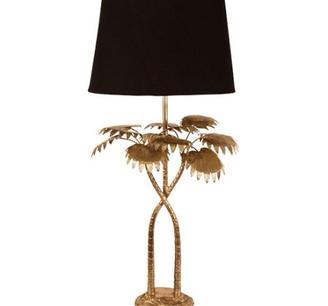 Lampa palm three island