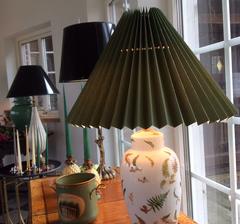 Lampa Stensöta
