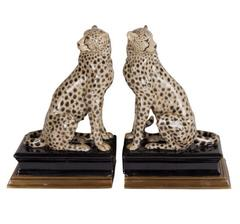 Geparder bokstöd
